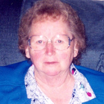 Pauline Petty