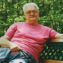Mrs Nancy Marie Rackley
