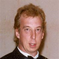 Stephen C. McGee