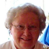 Mrs.  Rita  Gladys Flach