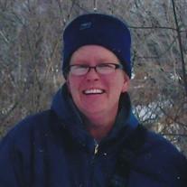 Wendy M. Moravec