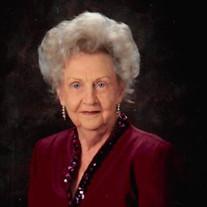 Margie B. Stewart
