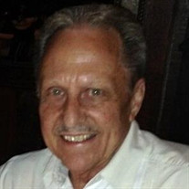 Albin Henry Lindquist