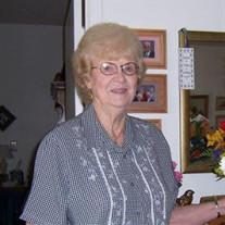 Mrs.  Rhoda Pauline Stockard