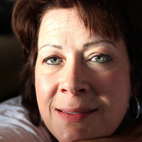 Peggy Soldner Drew
