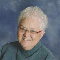 Billye Louise Ross