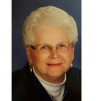 Marjorie E. Harm