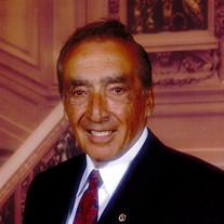 Americo P. Galardi