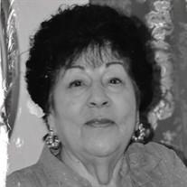 Margarita Rodriguez