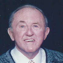 "James  E. ""Jim"" Timpe"