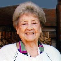 Vivian Jewell Lloyd