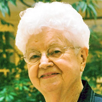 Margaret Clara Koehler