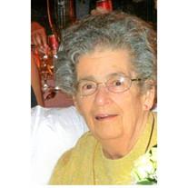 Margaret P. Tucker