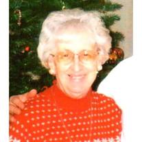 Mary E. Tropia