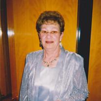 Gladys Mae Marfield