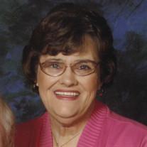 Betty Lynn Johnson