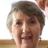 Sandra Sue  Bacon