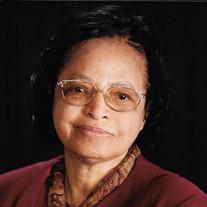 Ms. Eunice  E. Harvey
