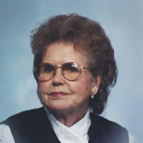 Beulah M. Hoheimer McCarthy McClain