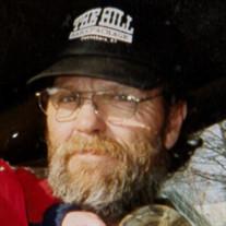 Allen R. Garner