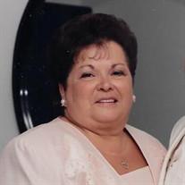 Joan Mastronardo