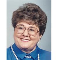 Betty A. Rickenbacker