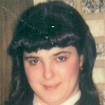 Peggy Jean Estock