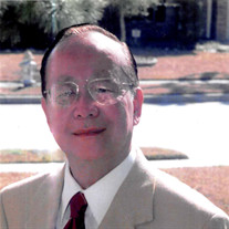 Mr. Thuy Gia Nguyen