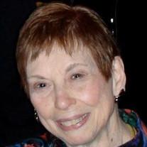 Marion Goodwin Faldet
