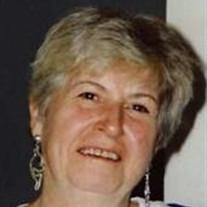 Bette Jo ''BJ'' Hetland
