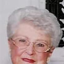 Genevieve  Gaynor