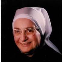 Sr. Pauline  de la Sainte Famille