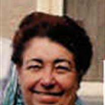 Maria A. Rojas