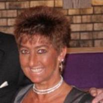 Kathy Marie Fowler