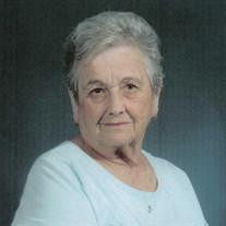 Mrs. Dortha M. Freeman