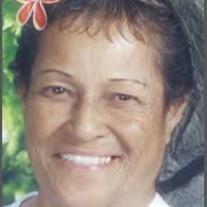 Esther Latai Keiki