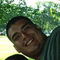 Ricardo Guzman Jr.