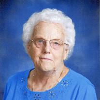 Bernice C. Olinger