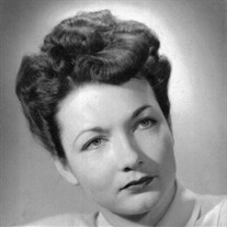 Mrs. Freddie Catoe Soule