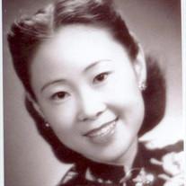 Julia  Wang Hussey