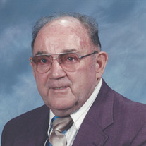 Robert Ray Orendorff Sr.