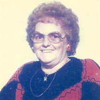 Ruth Bowman