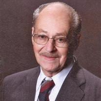 Freddie Otto Jacobs