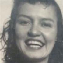 Gloria  Bailey