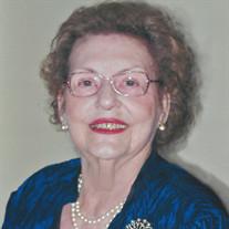 Rita Vicknair Bell