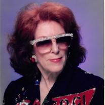 Mildred Carter Lowman