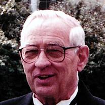 Robert Albin Lenberg