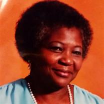 Dorothy  Lee-Calloway