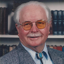 Ben Gause Gautier