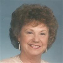 Edith M Langley